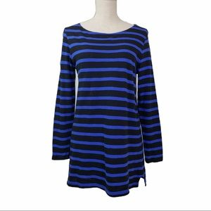 Old Navy Striped Tee   VGC